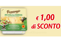 Parmareggio Petali di Parma : scarica 2 coupon