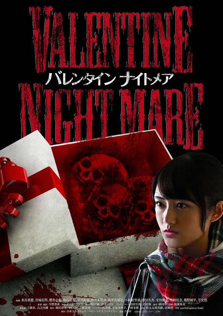 Sinopsis Valentine Nightmare / バレンタインナイトメア (2016) - Film Jepang