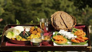 Famous Garhwali and Kumaoni Recipes