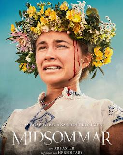مشاهدة فيلم Midsommar 2019 مترجم