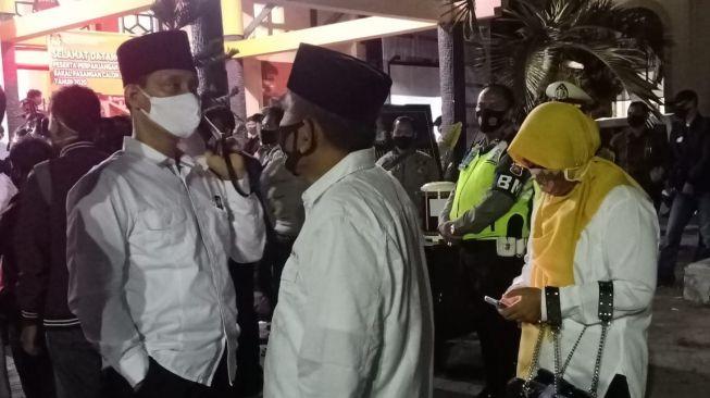 Rival Anak Pramono Anung di Pilkada 'Kalah Sebelum Bertarung'