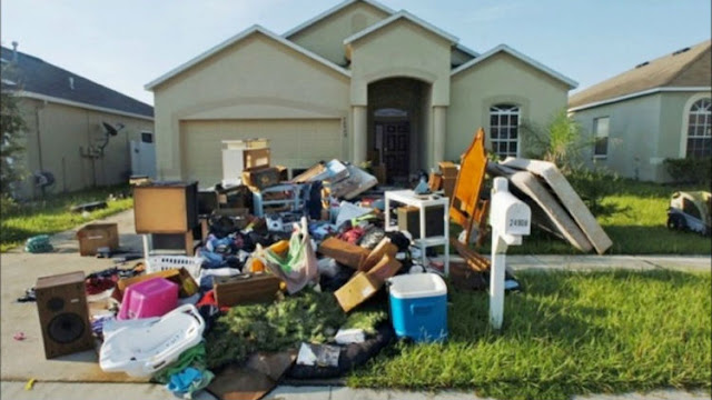 The Manner You Should Perform the Removal of Junk out of Your Home Campaign