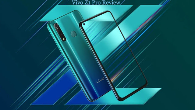 Vivo Z1 Pro Review | Best Smartphone under 15k