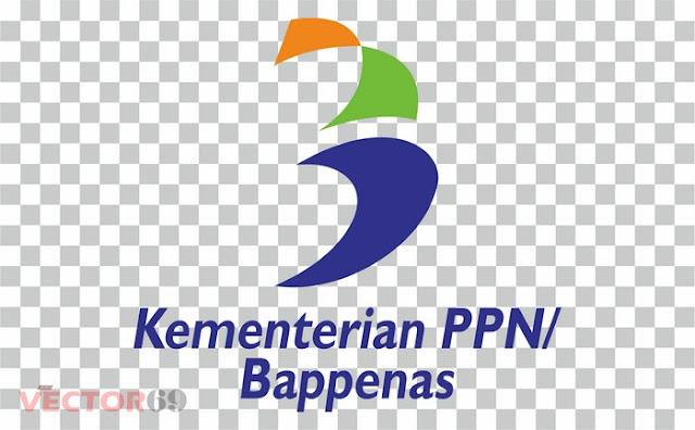 Logo Kementerian Perencanaan Pembangunan Nasional (PPN)/ Bappenas Indonesia - Download Vector File PNG (Portable Network Graphics)