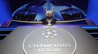 Jadwal Liga Champions Rabu-Kamis 7-8 November 2018
