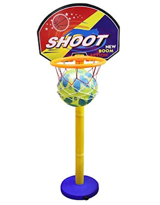 Basket Ball Indoor Outdoor Games Set