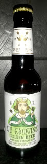 St Edmunds Golden Beer (Greene King)