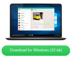 Download WhatsApp for PC
