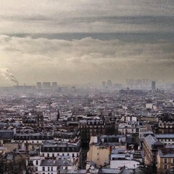 54% des franciliens rêvent de quitter Paris