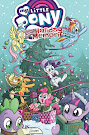 MLP Holiday Special #5 Comic