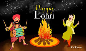 Lohri Festival 2020