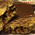 Chocolate Hazelnut Protein Bars