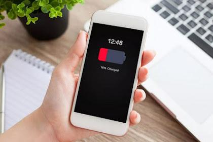 Cara Hemat Baterai Android Agar Awet dan Tahan Lama