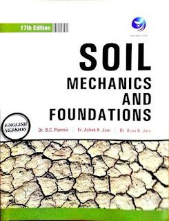 SOIL MECHANICS FOUNDATIONS