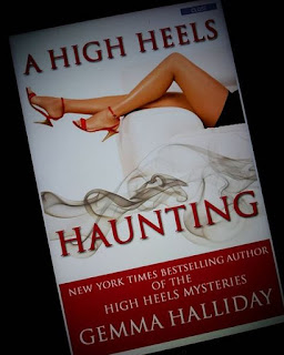 a high heels haunting gemma halliday