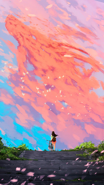 Anime Background Wallpapers For Phone Cool Wallpapers