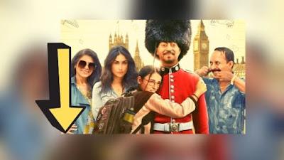 Angreji Medium Full Movie Download Leaked By Tamilrockers