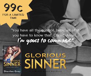 Glorious Sinner