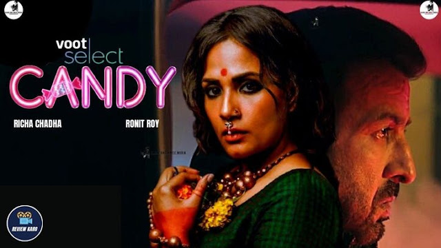 Candy Web Series voot select Review, Story, Cast, Trailer, Wiki