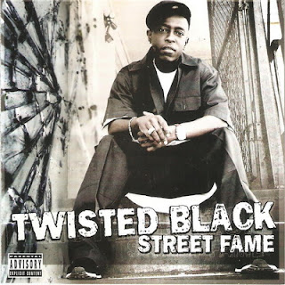 Twisted Black – Street Fame (2007) [CD] [FLAC]
