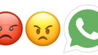Đây là ý nghĩa của hai biểu tượng cảm xúc giận dữ trên WhatsApp, có một sự khác biệt!