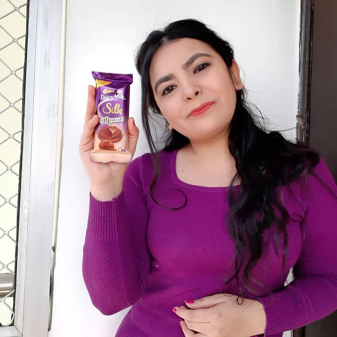 dairy milk chocolate dp for girls