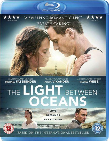 The Light Between Oceans 2016 1080p Bluray H264 AAC-RARBG