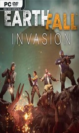 Earthfall Invasion - Earthfall Invasion-CODEX
