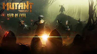 Unlock Mutant Year Zero: Seed of Evil earlier