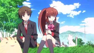 تحميل ومشاهدة جميع مواسم و حلقات انمي Little Busters مترجم عدة روابط
