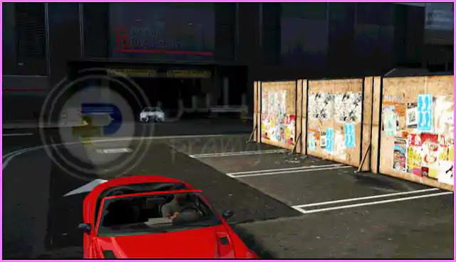 السيارات لعبة GTA 7