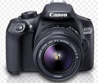 Canon DSLR-Kameras zurück, um die günstigste in Form einer Canon 1300D oder in den USA namens Canon Rebel T6 zu erneuern.