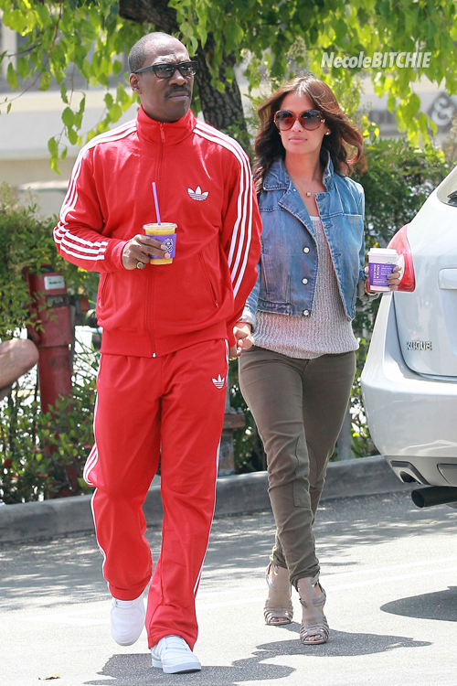 do rocsi and terrence dating