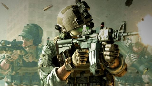 Modern Combat 3 Apk Data Highly Compressed