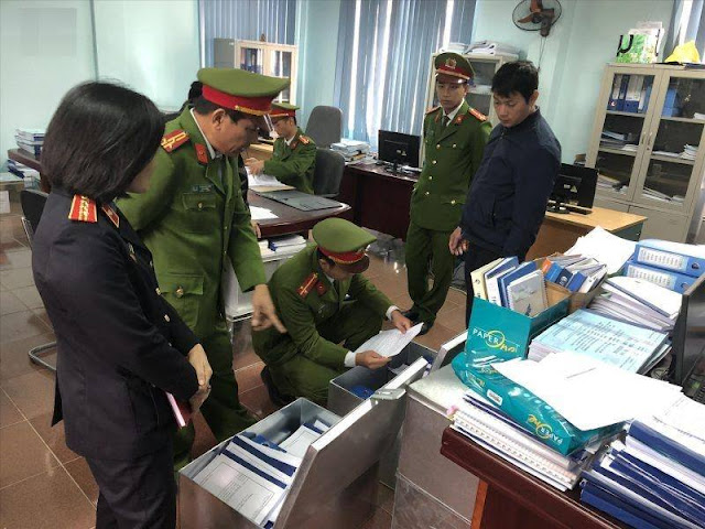2 sĩ quan cấp tá Quân đội ăn tiền dự án rà phá bom mìn hơn 2.000 tỷ đồng bị bắt