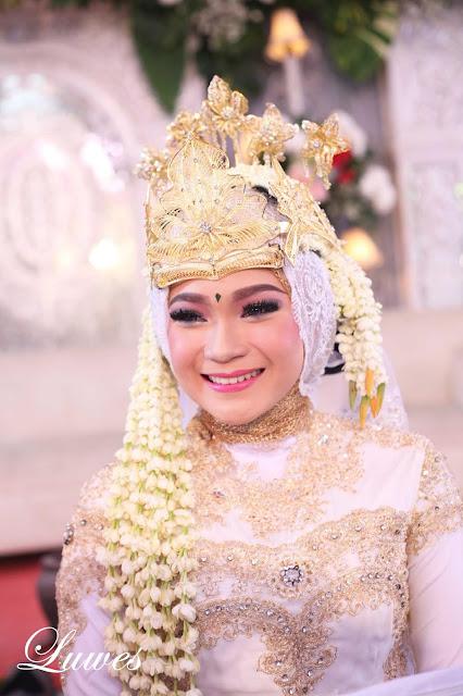 Rias Pengantin makeup artist pengantin adat sunda