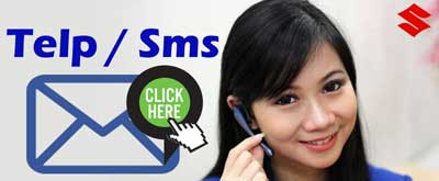 call center suzuki