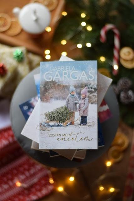 Gabriela Gargaś, Zostań moim aniołem