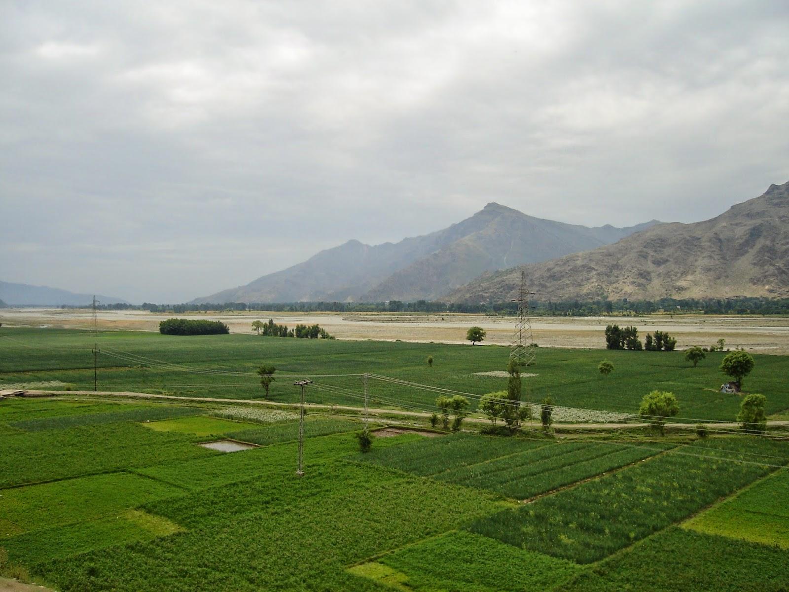 Pakistan: Life in Swat Valley | Pulitzer Center