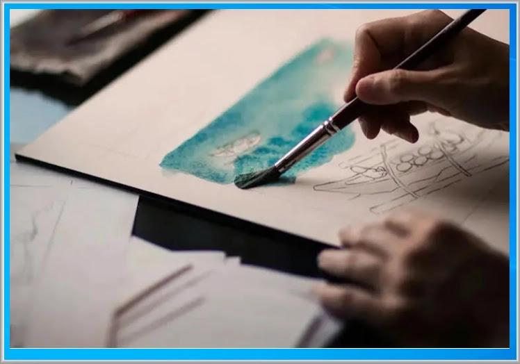 Οι 18 καλύτερες δωρεάν εφαρμογές ζωγραφικής για τα Windows