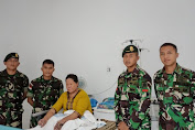 Cerita Prajurit Kostrad Bantu Sumbang Darah Bagi Penderita Anemia