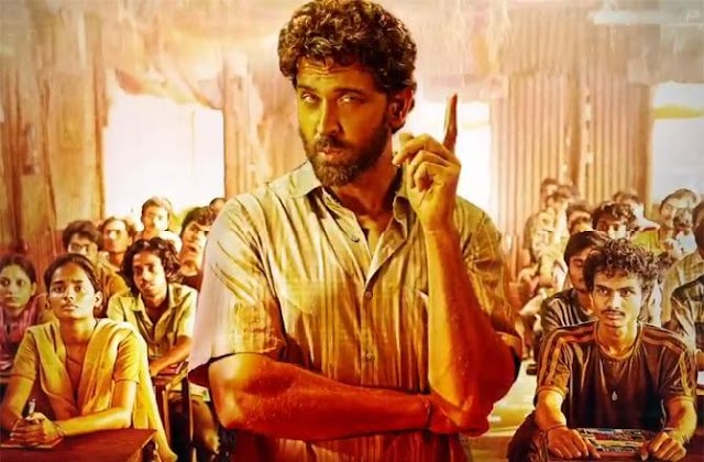 Super 30 Trailer: Hrithik Roshan is back but what's wrong with his accent?