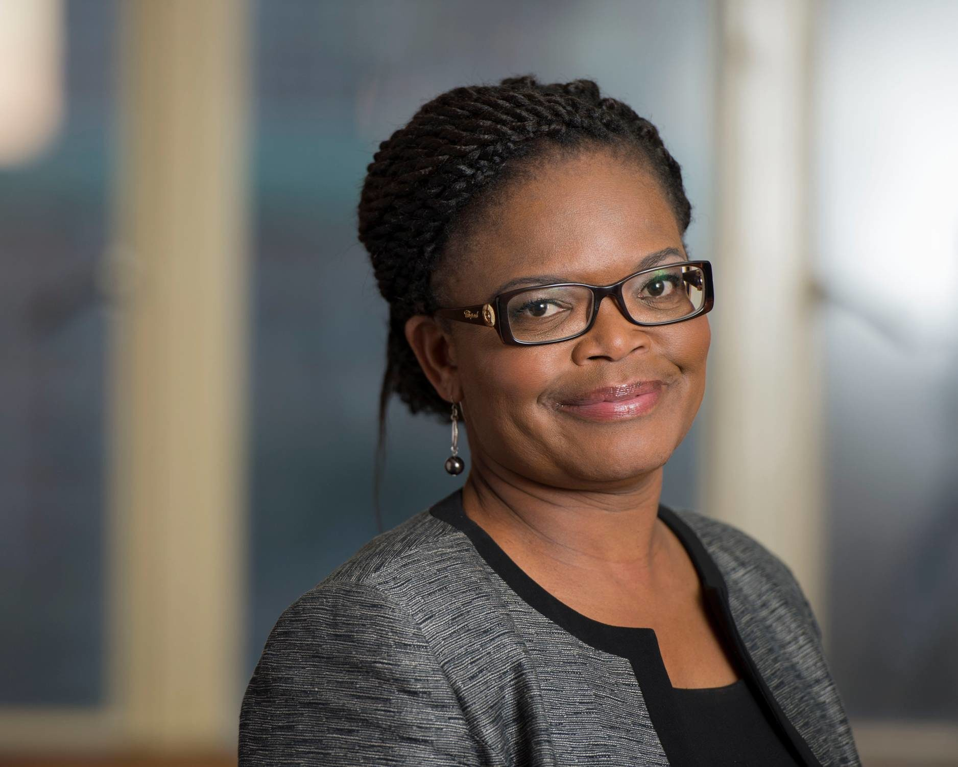Beatrice Mtetwa