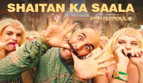shaitan ka saala lyrics, shaitan ka saala lyrics in hindi, shaitan ka sala song lyrics,