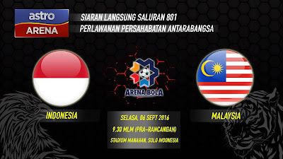live streaming malaysia vs indonesia