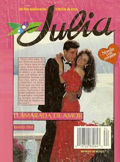 Joanna Neil - Llamarada De Amor