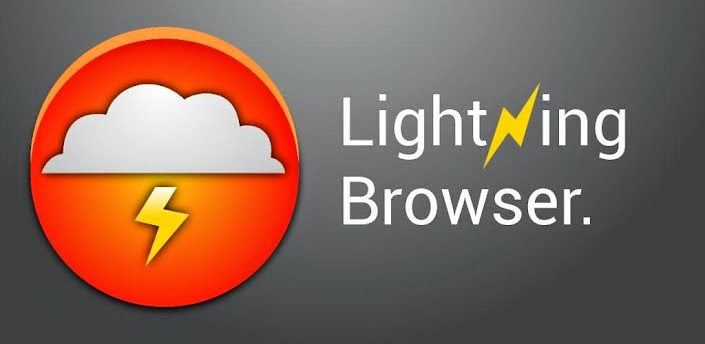 Lightning, el mejor navegador para Android - Official Website - BenjaminMadeira