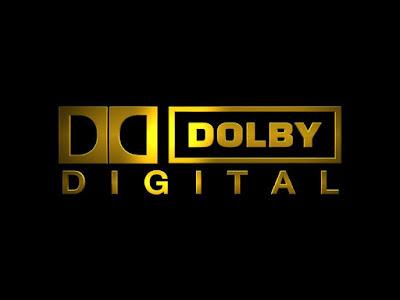 biasanya sebelum film dimulai ada sebuah  Biografi Ray Dolby, Sang Pencipta Sistem Suara Dolby Surround