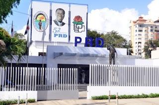 Dirigente PRD pide se anule acuerdo con el PLD- gobierno