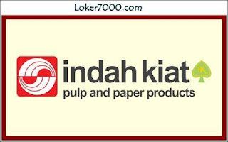 Lowongan Kerja Serang PT Indah Kiat Pulp And Paper Tbk September 2019 Terbaru